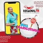 Programa da dona maricotinha 14/02/2020
