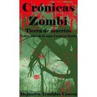 Crónicas zombi 3 de Alejandro Arnaldos Conesa