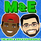 Michaele Steps in for Mike The Mike and Erick Experience 88