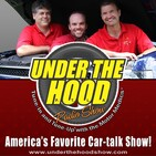 Under The Hood Car Repair Talk Radio Show