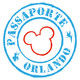 PASSAPORTE ORLANDO EXTRA 04 - 3 Dentro 3 Fora - Magic Kingdom
