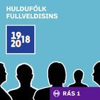 Sigursveinn D. Kristinsson