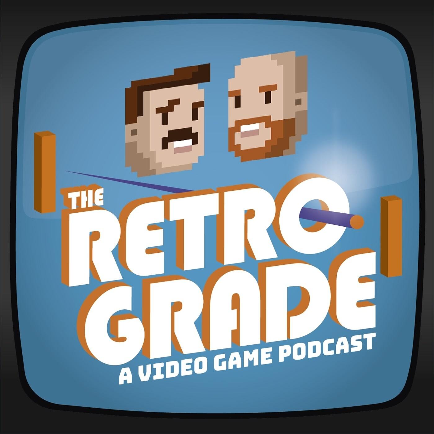 Episode 129: Condemned Criminal Origins - #RetroGrave