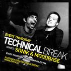 ZIP FM / Technical Break - Stanton Warriors / 2013-05-30