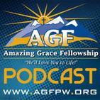 Amazing Grace Fellowship Podcast