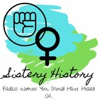Sistery History: S1Ep19 - Annie Oakley & Ami Vitale.