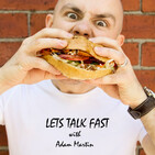 Why Fasting Is More Than Just A Tool For Fat Loss with Pat Flynn