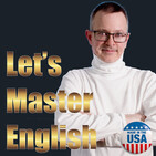 Let's Master English! For English learners