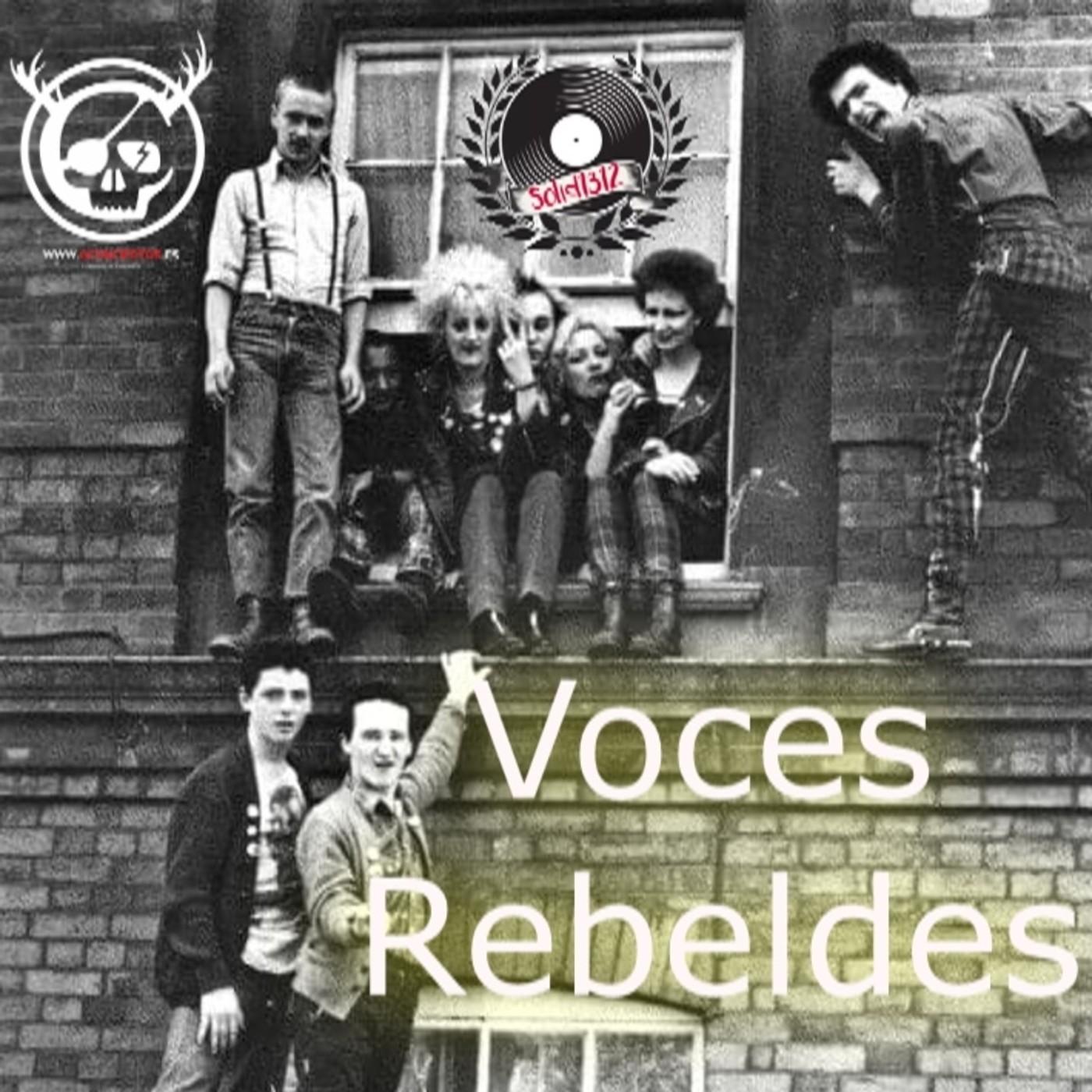 VOCES REBELDES
