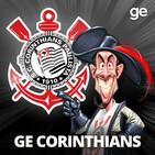 GE Corinthians #43 - A mudança de tom de Tiago Nunes e o efeito da pausa na preparação física do time