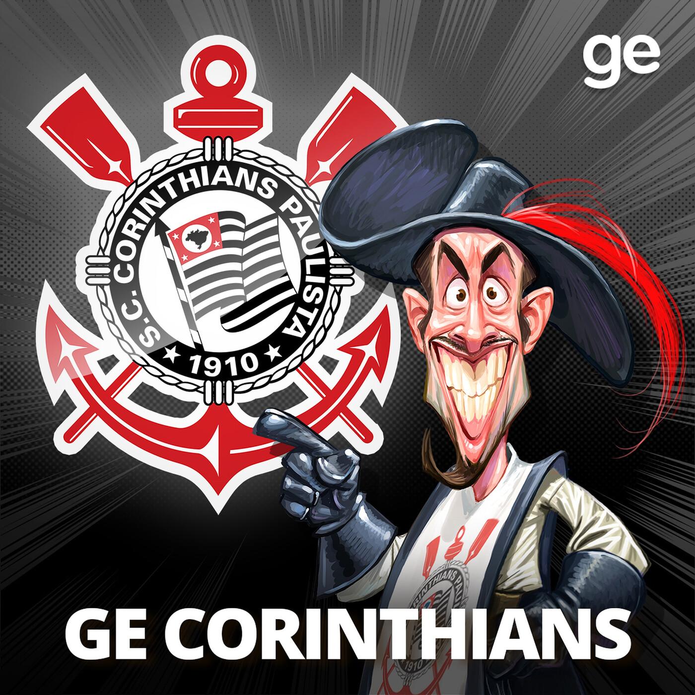 GE Corinthians #78 - O 5 x 1 que expõe a realidade do clube em 2020