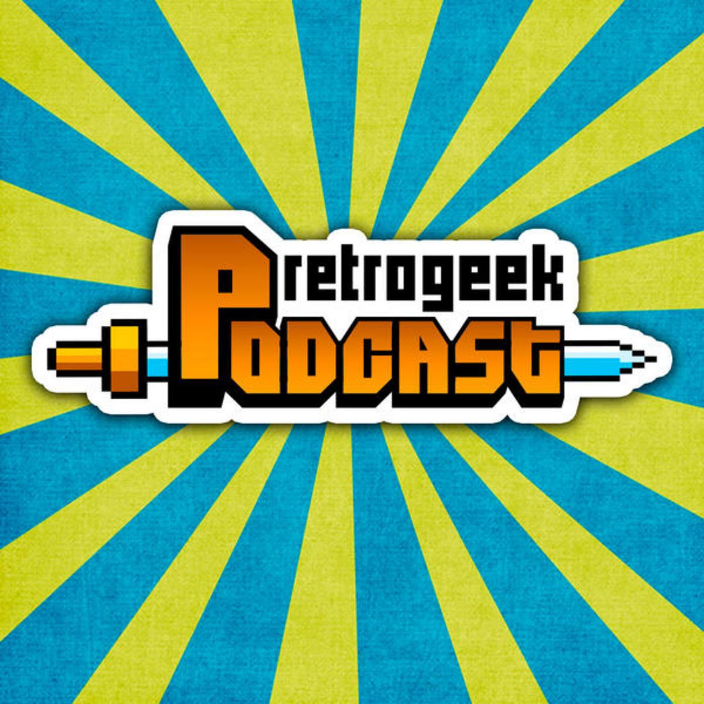 Retrogeek Podcast #03 - A internet das antigas