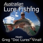 Episode 142: Shoalhaven Estuary Perch With Anthony Kalsow