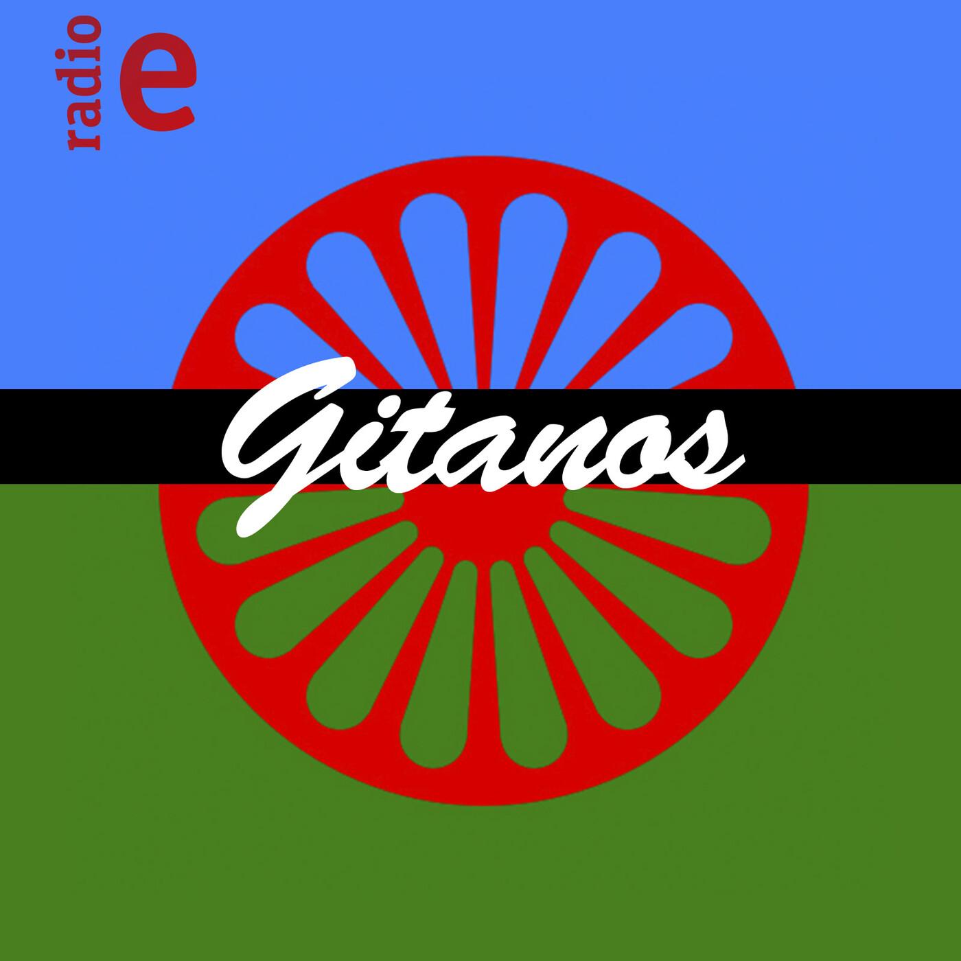Gitanos - Marianet: gitano y libertario - 12/09/20