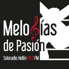 Melodias de Pasión 2019