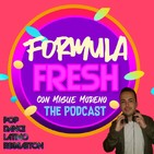 Fresh Radio Novedades Pop Latino & Dance
