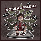 Noseke Radio #104, power violence hardcore 90's