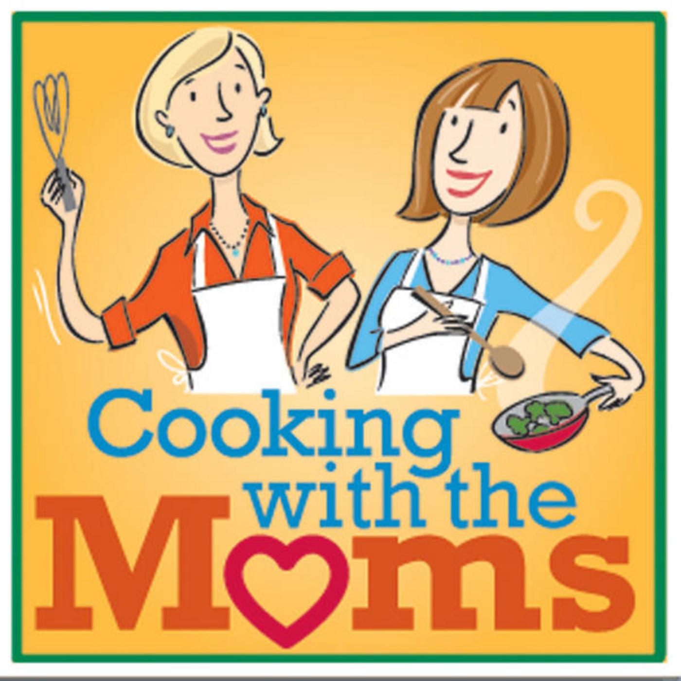 Moms 013: Slow Cooker Saviors - www.MealMakeoverMoms.com