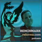 Benchmark con Jorge A. Meléndez