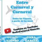 ENTRE CARNAVAL Y CARNAVAL