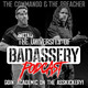 The University of Badassery Ep. 09: Q&A With Mac & C.J.