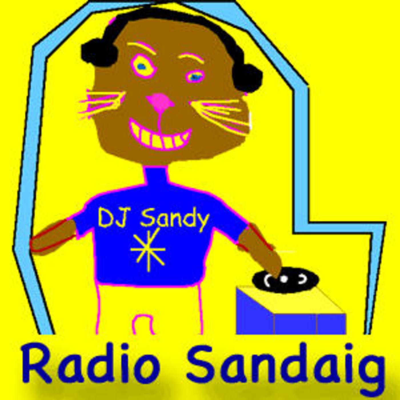 Radio Sandaig June 05