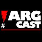 ARGCast - Dinamo Studio