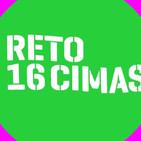 Reto 16 Cimas Radio
