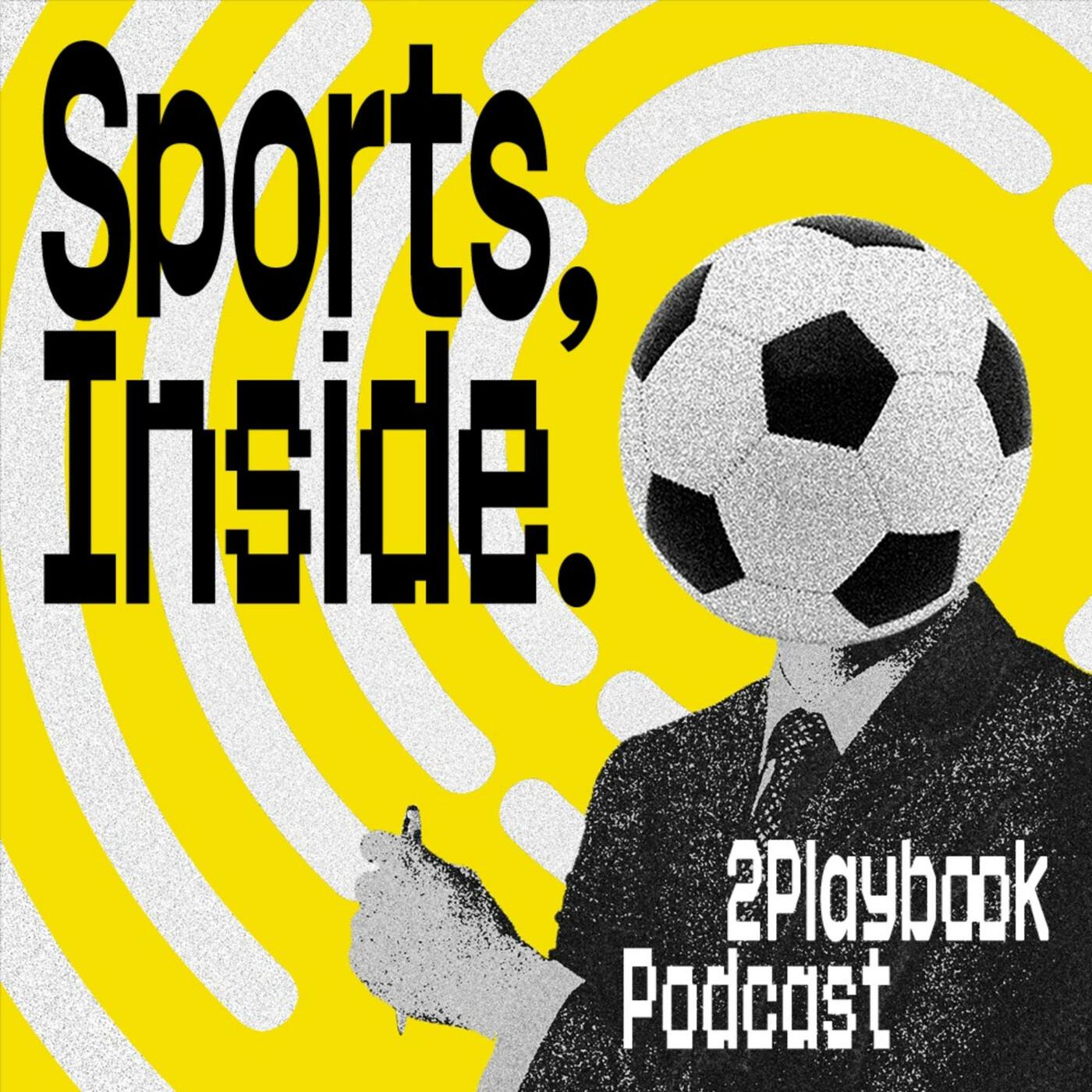 INSIDE Sports Business