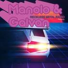 M&G AOR Radio Show Covid Edition 2020