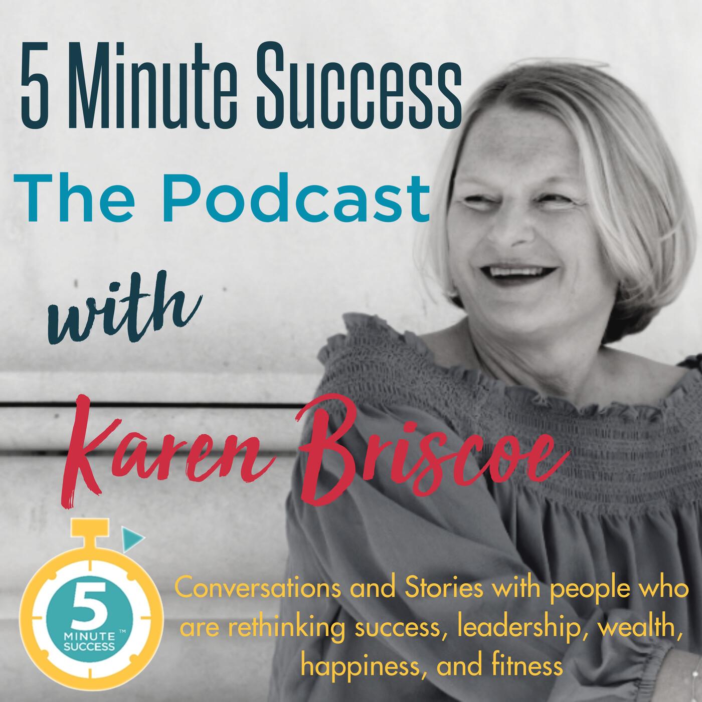 Dan Rochon - Secrets of Consistent & Predictable Income Revealed: 5 Minute Success - The Podcast