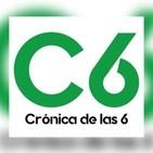 CRÓNICA DE LAS SEIS