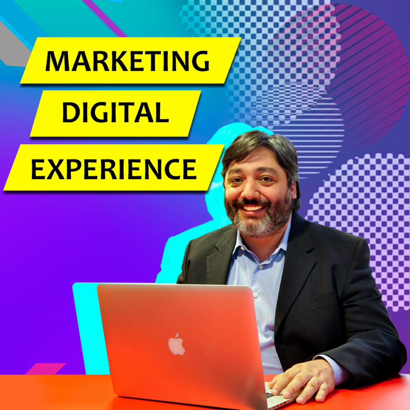 #043 [VIVO] Haciendo Marketing Digital