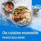 La Vie En Bleu - On Cuisine Ensemble