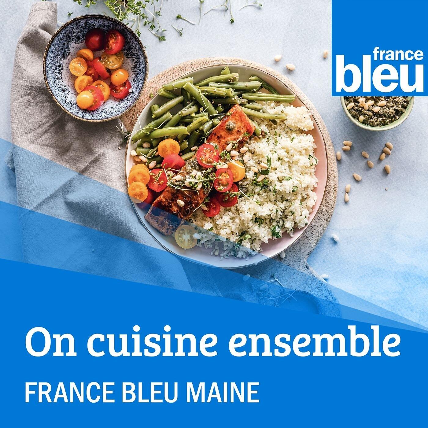 """Un menu """"Zero Carbo"""" de François Ricordeau à l'Epi'Curieux"""