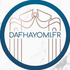 HOULIN 80 (R. E. Abib) Daf Hayomi français DafHayomi.fr