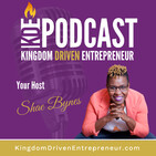 KDE 217: Pursuing God-Given Dreams in Business (Conversation with Mike Lenz)