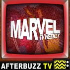 Marvel TV Weekly: Jessica Jones S:3 Wrap Up, Legion S:3 premiere, Agents of SHIELD and more! | AfterBuzz TV