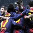Los Estratosgoles del FC Barcelona