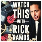 #182 - Going Back to The Comedy Store - WatchThis W/RickRamos