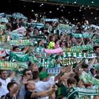 Goles del Real Betis