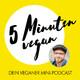 090: 5 Minuten vegan - Vegan als Jugendliche*r