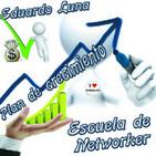 Escuela de Networker Plan de crecimiento