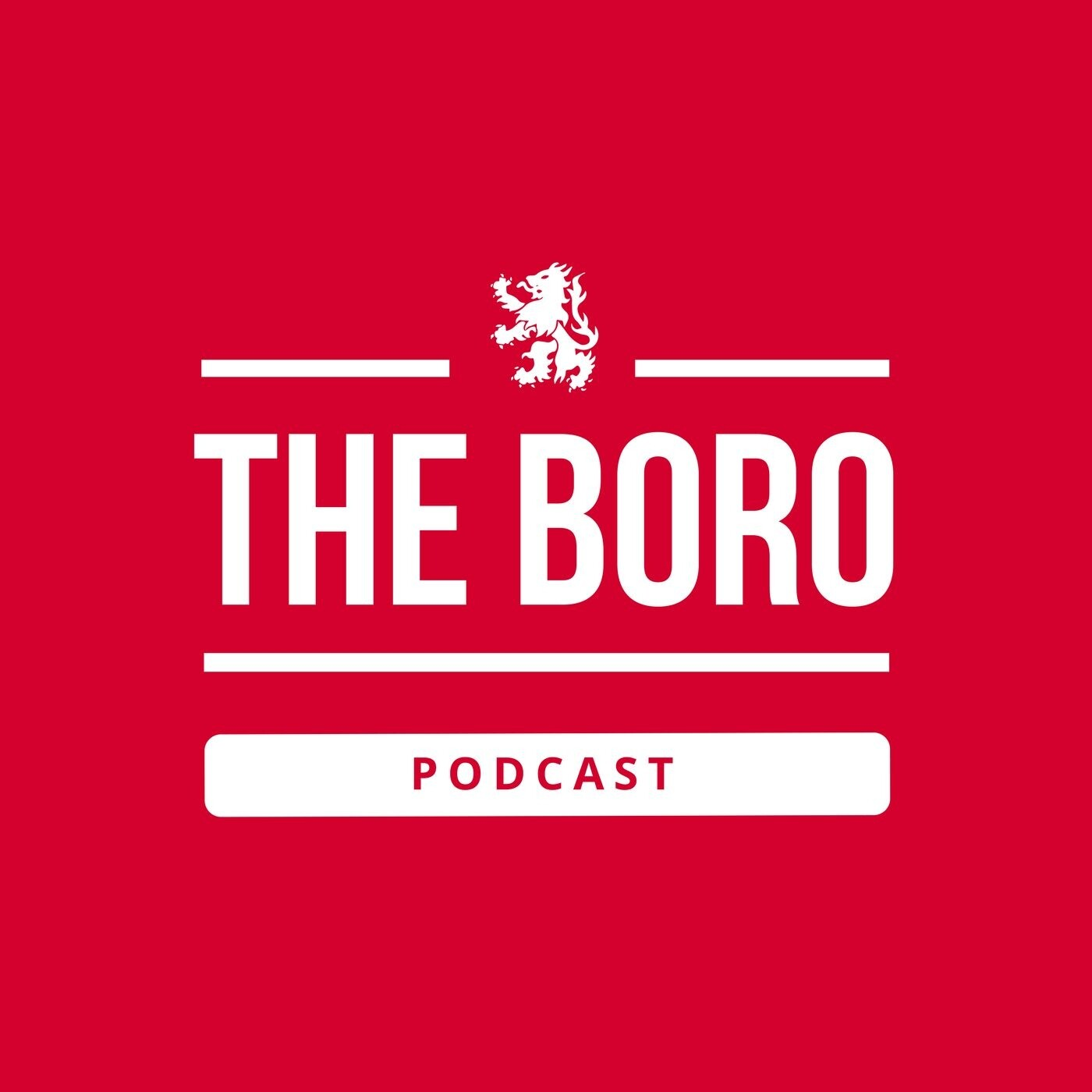 The Boro Podcast