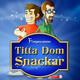215: THE RED HOUSEEmil och Erik från podcasten Vacancy upptäcker...