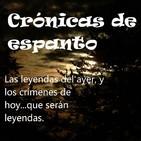 CRONICAS DE ESPANTO