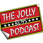 The Jolly Boy's Podcast -Only Fools &Horses - Celebrity super fan special!