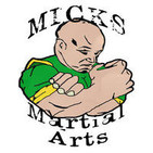 Mick's Martial Arts - Ep02 - Rick Faye and MKG