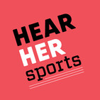 Cheryl Cooky Looking Into 4% Sports Media Coverage … Ep71