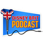 Disneybrit Radio Show Episode 224: The $12,000 tour or all tours